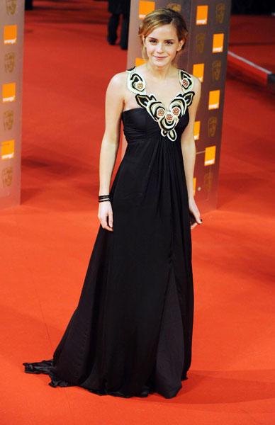 Emma Watson Red Carpet 2009 «